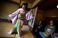 201112 Japan, Geisha