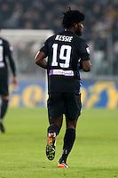 Torino - Serie A 201617 - Serie A 15a giornata - Juventus-Atalanta - Nella foto: Franck Kessie   - Atalanta