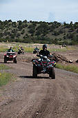 2009 Arizona ATV Outlaw Trail-Test Ride Track