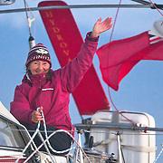 Jeanne Socrates July 7, 2013 Aboard Nereida