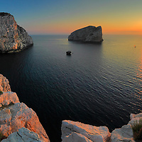 Sardinia, the tiny continent - Seascapes