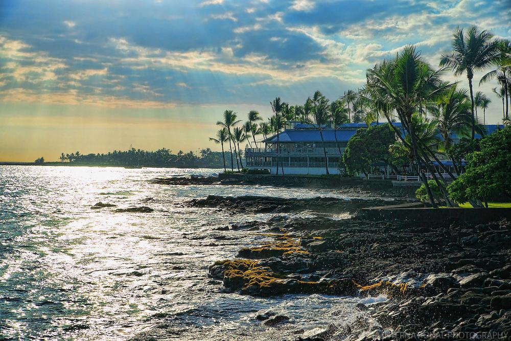 Kailua-Kona, Big Island (Hawai'i)
