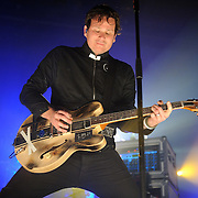 Angels & Airwaves, The Pageant