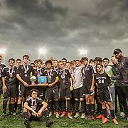 2016 QVHS Boys PIAA Soccer Championships