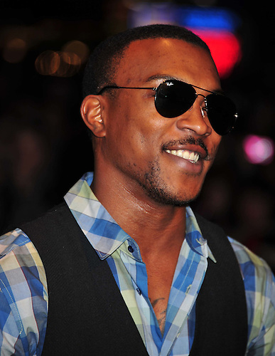 ashley walters movies and tv shows