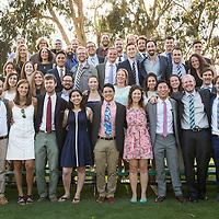 Thacher School Reunion Class Photos 2015