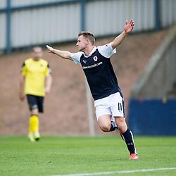Raith Rovers 3 v 0 Livingston, SPFL Ladbrokes Premiership, 8/8/2015 at Stark's Park.
