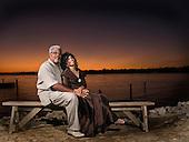 Bedeliah & Wayne: Riverside