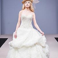 Fashion Week Bridal, Sunday 25,2013