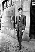 1962 - Mr. Sean Cloney for Irish Flour Millers