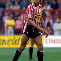 Sheffield Utd v Leeds Utd 23.9.1990