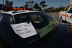 APR 18 2013 Los Angeles Bomb Threat