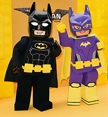 28 JAN 2017 The Lego Batman Movie Special Screening