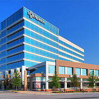 Piedmont West Medical Center<br /> Atlanta, GA<br /> Cooper Carry - Architect
