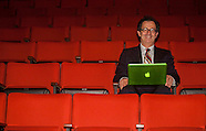 Steven Leigh Morris, theater editor and critic