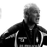 Claudio Ranieri feature