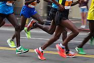 Field & Track: LA Marathon 2014