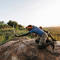 PROJECT | The Last of the Hadza