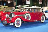 RIAC Classic Car Show 2013