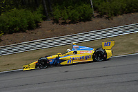 Ana Beatriz, Honda Indy Grand Prix of Alabama, Barber Motorsports Park, Birmingham, AL USA 04/07/13