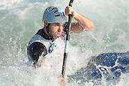 Pau Canoe Kayak 2014