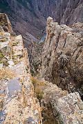 Black Canyon of the Gunnison National Park, Gunnison River