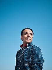 Emil Afrasiyab (Cannes, July 2015)