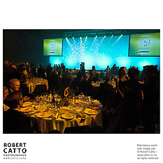 Wellington Region Gold Awards 07