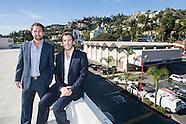 Tyler Siegel and John Irwin of Townscape.