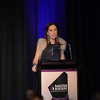 Master Builders Awards Night - 2013
