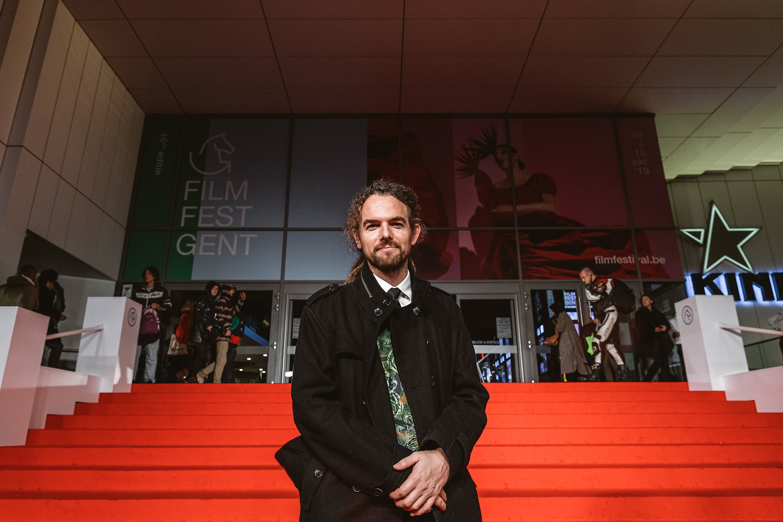 Film Fest Gent - Rode Loper: Aymerick Pilarski