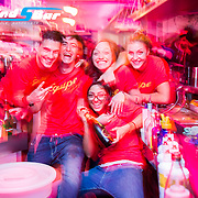 Wind's Bar Endura Party