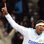 Marseille beat Toulouse to reach Final