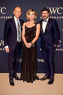 17-1-217 -GENEVE GENEVA SWITSERLAND SWISS ZWITSERLAND -  PIERFRANCESCO FAVINO SIHH 2017  IWC gala event «Decoding the Beauty of Time» COPYRIGHT ROBIN UTRECHT
