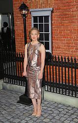 Hattie Morahan attends Mr Holmes UK film premiere at Odeon Kensington, Kensington High Street, London on Wednesday 10 June 2015