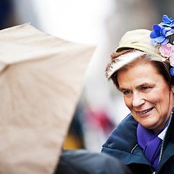 Astrid Thors, Svenska Folkpartiet.