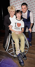 26 MARCH 2015 'I Love A Bit of Variety' Fundraising Party