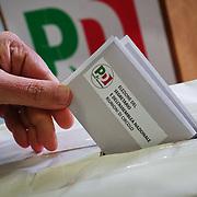 Voto mozioni congresso PD