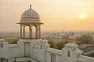 Laxmi Vilas Palace Hotel.l, Bharatpur,Rajasthan,India,Asia