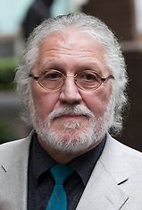 SEP 23 2014 Dave Lee Travis found guilty of one count of Indecent Assault