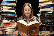 #13 Read Lots Good Books<br />