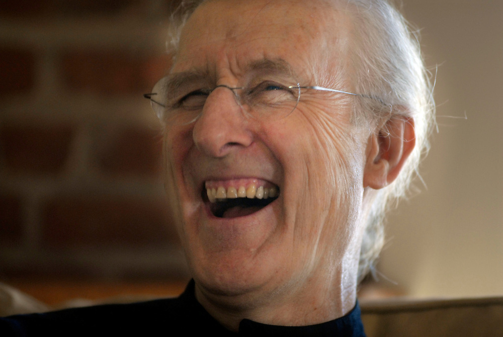 """James Cromwell, character actor who played Prince Philip in """"the Queen"""" and has appeared in """"24"""", """"Babe"""", """"L.A. Confidential"""" and """"Six Feet Under"""""""