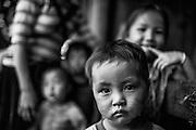 Dak Nong Province, Central Vietnam.