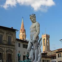 Piazza della Signoria,Florence,Tuscany,Italy, Europe