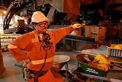 Billy Morgan Electric Furnace Specialist Olympic Dam Copper/Uranium Mine