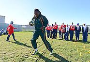 Wednesday 13 June Legacy Program with SA side