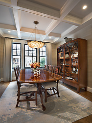2738 Woodley place Dinning room