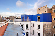 Immeuble Clichy - Prinvault architectes