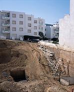 Ariana, a suburb of Tunis, Tunisia, 2006