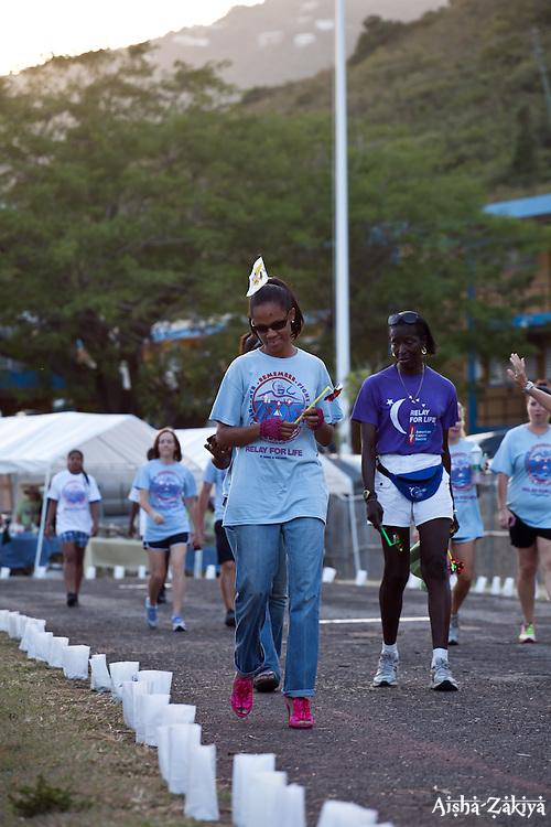 American Cancer Society Us Virgin Islands
